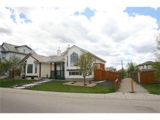 Photo 4: 416 MT ABERDEEN Close SE in Calgary: McKenzie Lake House for sale : MLS®# C4116988