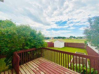 Photo 27: 5612 Garden Meadows Drive: Wetaskiwin House Half Duplex for sale : MLS®# E4251979