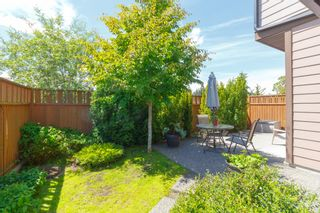 Photo 22: 10 1893 Prosser Rd in : CS Saanichton Row/Townhouse for sale (Central Saanich)  : MLS®# 789357