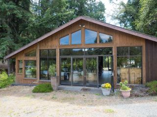 Photo 13: 840 Cherry Point Rd in COBBLE HILL: ML Cobble Hill Business for sale (Malahat & Area)  : MLS®# 843374