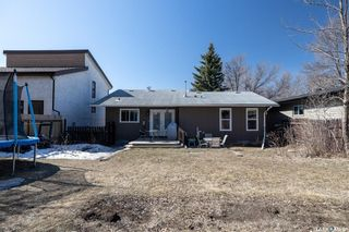 Photo 28: 747 Tobin Terrace in Saskatoon: Lawson Heights Residential for sale : MLS®# SK848786