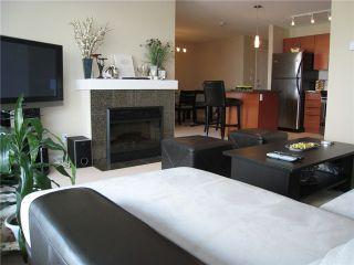 Photo 2: # 2201 2225 HOLDOM AV in Burnaby: Central BN Condo for sale ()  : MLS®# V975516