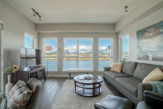 """Photo 7: 611 10033 RIVER Drive in Richmond: Bridgeport RI Condo for sale in """"Parc Riveria"""" : MLS®# R2246811"""