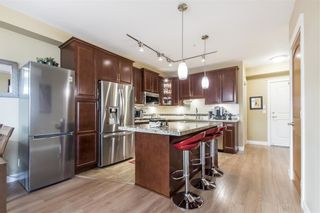 """Photo 5: B322 8218 207A Street in Langley: Willoughby Heights Condo for sale in """"YORKSON WALNUT RIDGE 4"""" : MLS®# R2539787"""