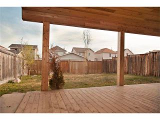 Photo 19: 20 BRIDLERIDGE Court SW in Calgary: Bridlewood House for sale : MLS®# C4060724