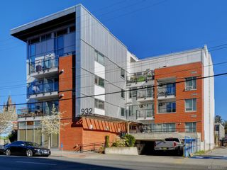 Photo 22: 201 932 Johnson St in Victoria: Vi Downtown Condo for sale : MLS®# 844483