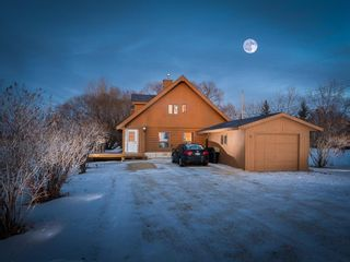 Photo 22: 18 Sunrise Drive in Gimli Rm: Siglavik Residential for sale (R26)  : MLS®# 202028746