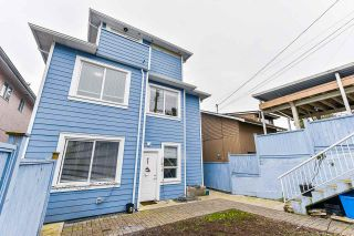 Photo 29: 4643 CLARENDON Street in Vancouver: Collingwood VE 1/2 Duplex for sale (Vancouver East)  : MLS®# R2570443