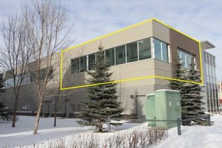 Photo 2: 204 51 Inglewood Drive: St. Albert Office for lease : MLS®# E4229068