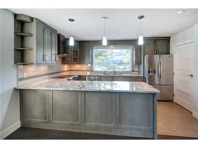 Photo 4: Photos: 456 GARRETT Street in New Westminster: Sapperton House for sale : MLS®# V1087542