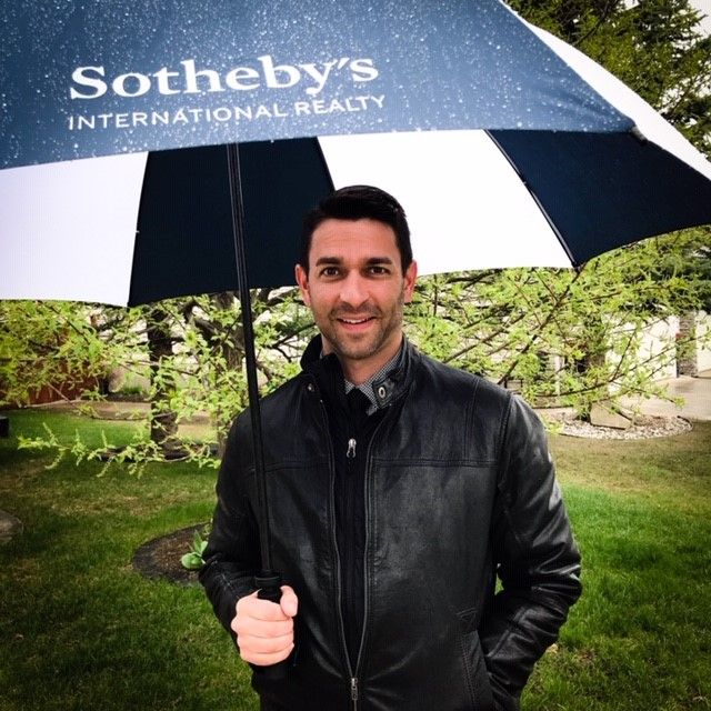 Steven Hill of Sotheby's International Realty Canada