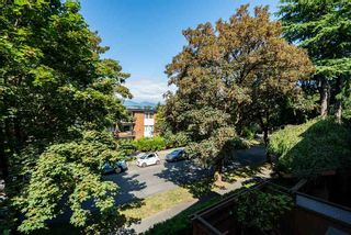 Photo 18: 211 1930 W 3RD AVENUE in Vancouver: Kitsilano Condo for sale (Vancouver West)  : MLS®# R2485554