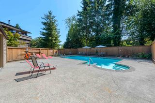 """Photo 26: 111 1195 PIPELINE Road in Coquitlam: New Horizons Condo for sale in """"DEERWOOD COURT"""" : MLS®# R2601284"""