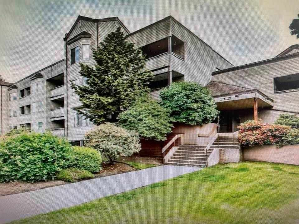 """Main Photo: 107 5294 204 Street in Langley: Langley City Condo for sale in """"Waters Edge"""" : MLS®# R2557346"""