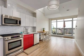 Main Photo: 401 2250 COMMERCIAL Drive in Vancouver: Grandview Woodland Condo for sale (Vancouver East)  : MLS®# R2609860