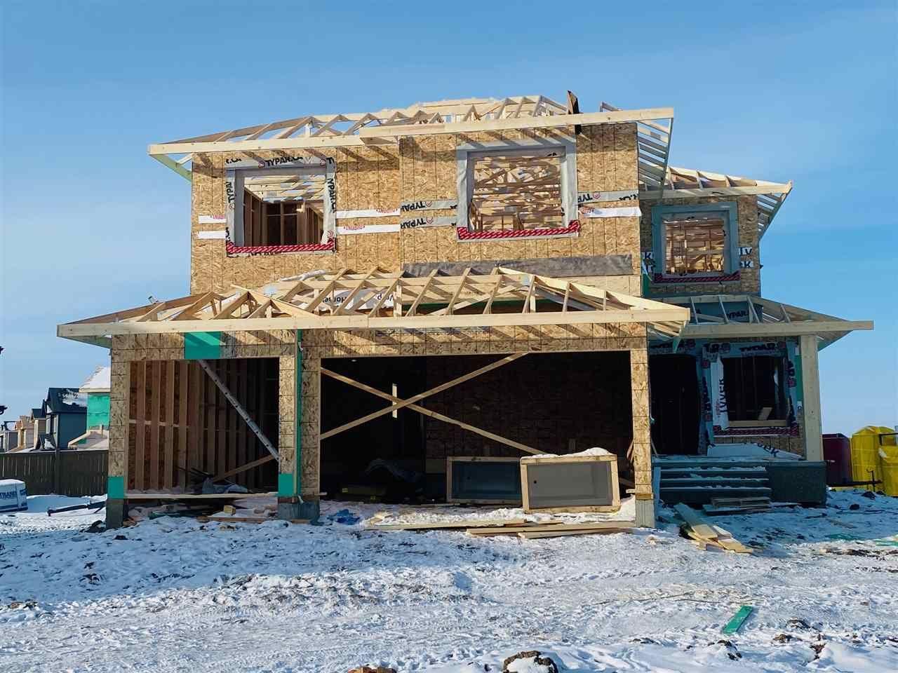 Main Photo: 17936 59 Street in Edmonton: Zone 03 House for sale : MLS®# E4228370