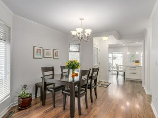 """Photo 10: 53 4756 62 Street in Delta: Holly Townhouse for sale in """"ASHLEY GREEN"""" (Ladner)  : MLS®# R2130186"""
