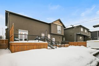 Photo 41: 1452 Richland Road NE in Calgary: Renfrew Detached for sale : MLS®# A1071236