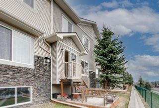 Photo 33: 168 371 Marina Drive: Chestermere Row/Townhouse for sale : MLS®# A1110639