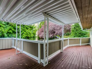 Photo 23: 68 Mott Crescent in New Westminster: Home for sale : MLS®# R2002099