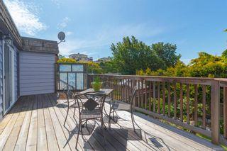 Photo 26: 1123 Munro St in Esquimalt: Es Saxe Point Half Duplex for sale : MLS®# 842474