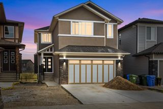 Main Photo: 20 Walcrest View SE in Calgary: Walden Detached for sale : MLS®# A1128836