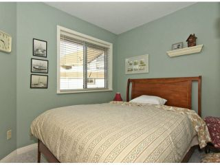"""Photo 9: 412 19645 64TH Avenue in Langley: Willoughby Heights Townhouse for sale in """"Highgate Terrace"""" : MLS®# F1325076"""
