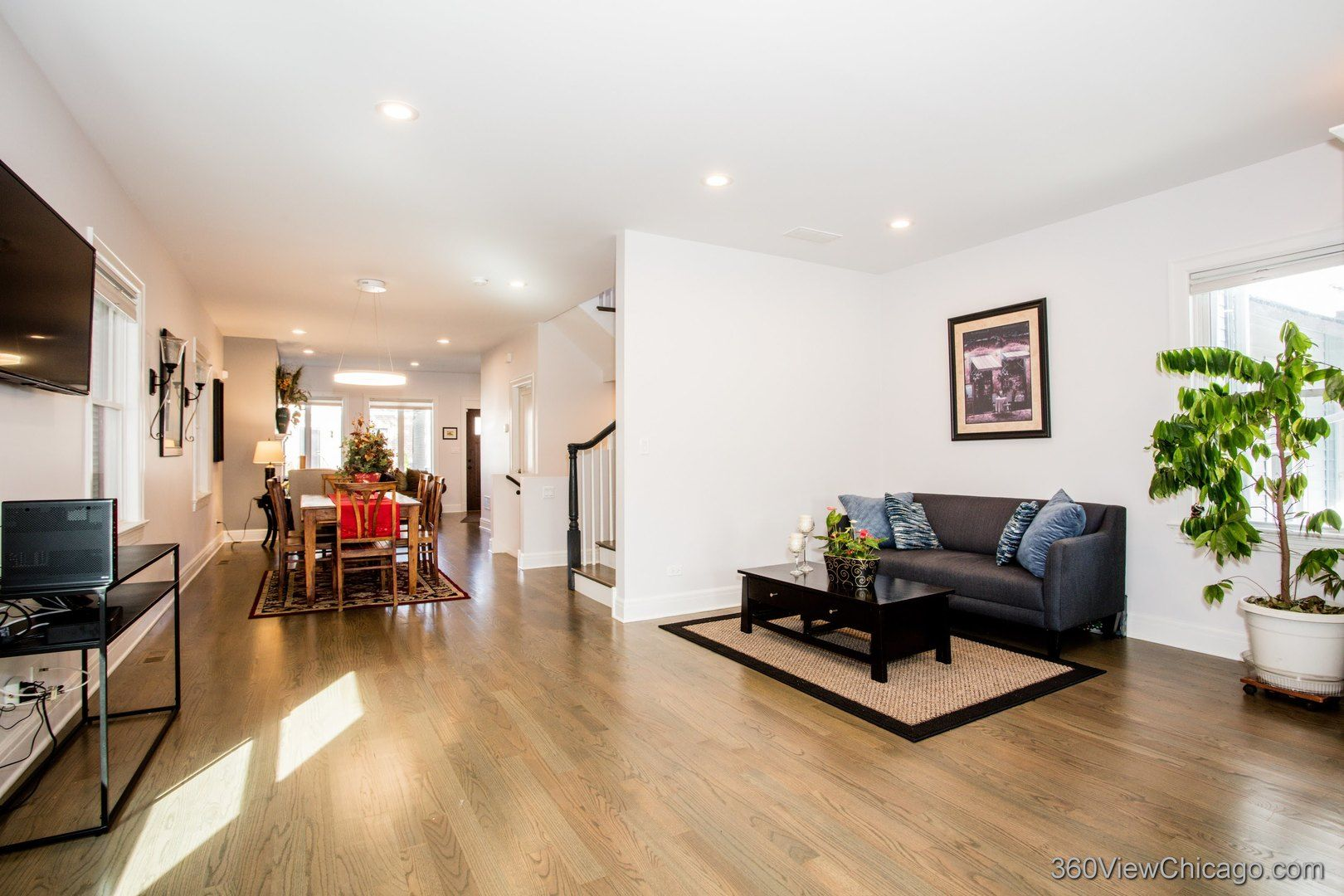Photo 9: Photos: 1733 Troy Street in Chicago: CHI - Humboldt Park Residential for sale ()  : MLS®# 10911567