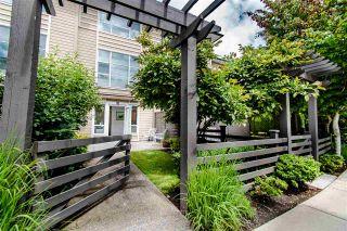 "Photo 20: 25 15405 31 Avenue in Surrey: Morgan Creek Townhouse for sale in ""NUVO II"" (South Surrey White Rock)  : MLS®# R2467188"