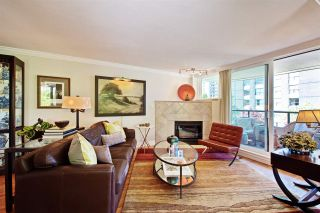 """Photo 4: 501 1330 JERVIS Street in Vancouver: West End VW Condo for sale in """"1330 JERVIS"""" (Vancouver West)  : MLS®# R2182354"""