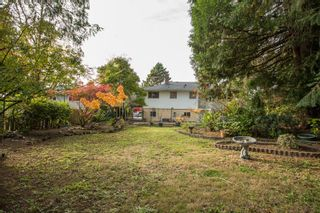 Photo 34: 691 NEWPORT Street in Coquitlam: Central Coquitlam House for sale : MLS®# R2514504
