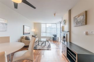 """Photo 8: 403 160 W 3RD Street in North Vancouver: Lower Lonsdale Condo for sale in """"ENVY"""" : MLS®# R2535925"""