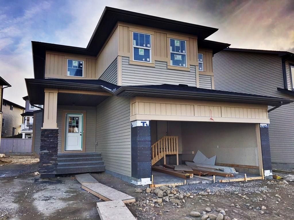 Main Photo: 290 Hillcrest HT: Airdrie House for sale : MLS®# C4142874