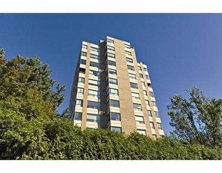 """Photo 1: 701 2150 W 40TH Avenue in Vancouver: Kerrisdale Condo for sale in """"THE WEDGEWOOD"""" (Vancouver West)  : MLS®# V673572"""