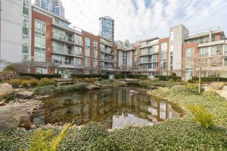 """Photo 33: 1809 688 ABBOTT Street in Vancouver: Downtown VW Condo for sale in """"FIRENZE II"""" (Vancouver West)  : MLS®# R2550571"""