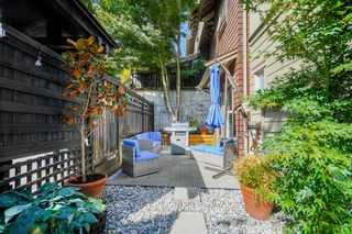 """Photo 28: 137 15 SIXTH Avenue in New Westminster: GlenBrooke North Townhouse for sale in """"Crofton Queens Park"""" : MLS®# R2619289"""