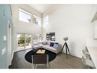"""Photo 2: 412 22562 121 Avenue in Maple Ridge: East Central Condo for sale in """"EDGE 2"""" : MLS®# R2484742"""