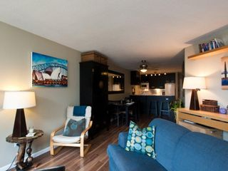 """Photo 5: 615 950 DRAKE Street in Vancouver: Downtown VW Condo for sale in """"Anchor Point 11"""" (Vancouver West)  : MLS®# V882505"""