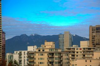 """Photo 17: 601 1277 NELSON Street in Vancouver: West End VW Condo for sale in """"The Jetson"""" (Vancouver West)  : MLS®# R2221367"""