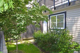"Photo 15: 42 14555 68 Avenue in Surrey: East Newton Townhouse for sale in ""Sync"" : MLS®# R2459299"