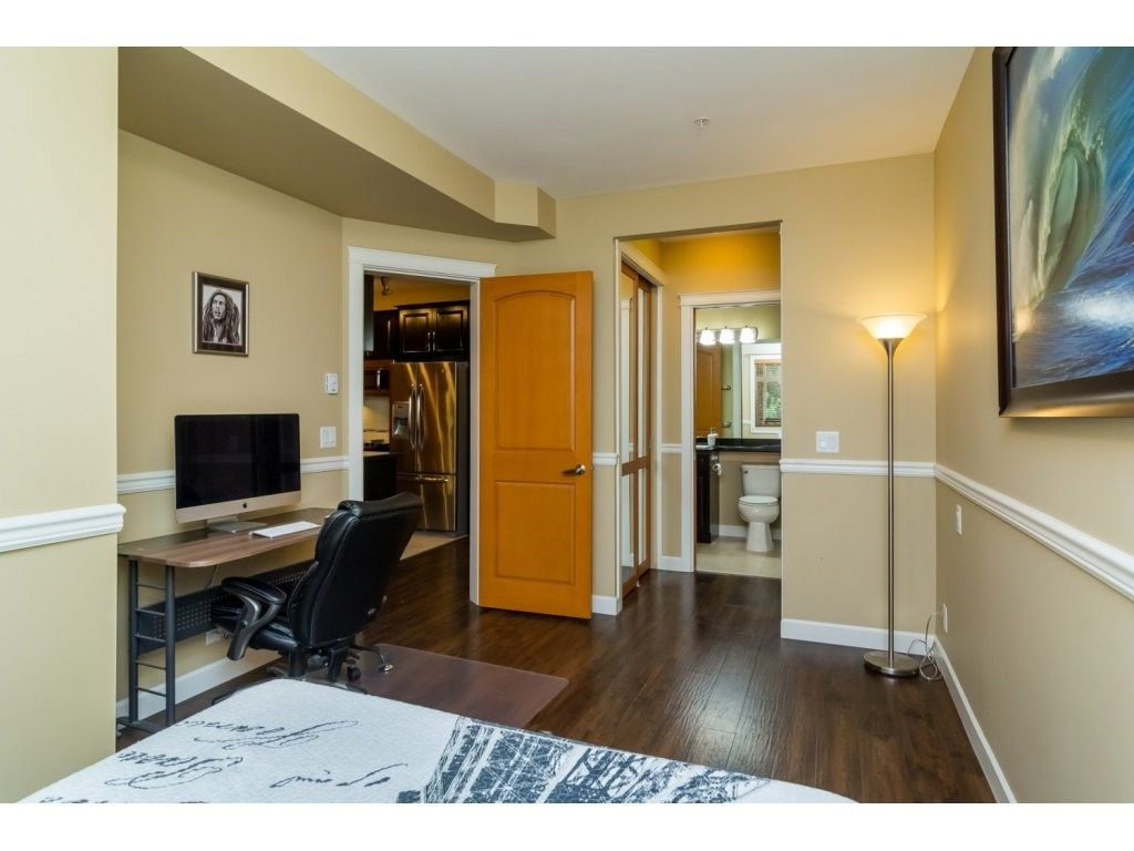"Photo 12: Photos: 232 8288 207A Street in Langley: Willoughby Heights Condo for sale in ""Yorkson Creek"" : MLS®# R2092253"