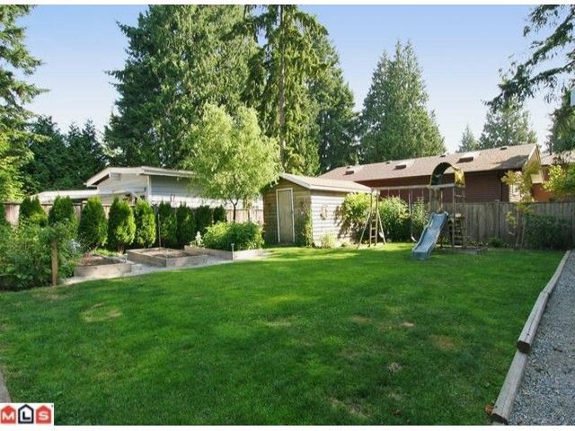 """Photo 9: Photos: 4176 206A Street in Langley: Brookswood Langley House for sale in """"BROOKSWOOD"""" : MLS®# F1121699"""
