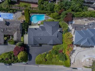 Photo 6: 1354 WHITBY Road in West Vancouver: Chartwell House for sale : MLS®# R2213295