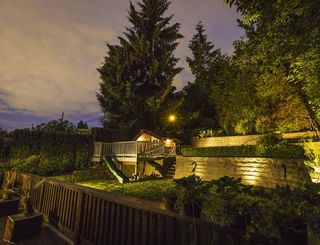 "Photo 19: 1242 HEYWOOD Street in North Vancouver: Calverhall House for sale in ""Calverhall"" : MLS®# R2072329"