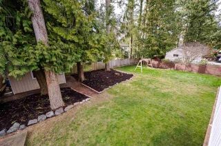 """Photo 27: 3891 205B Street in Langley: Brookswood Langley House for sale in """"BROOKSWOOD"""" : MLS®# R2545595"""