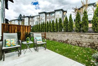 "Photo 18: 31 23986 104 Avenue in Maple Ridge: Albion Townhouse for sale in ""SPENCER BROOK ESTATES"" : MLS®# R2162286"