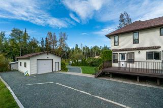 Photo 3: 1699 SOMMERVILLE Road in Prince George: North Blackburn House for sale (PG City South East (Zone 75))  : MLS®# R2501415