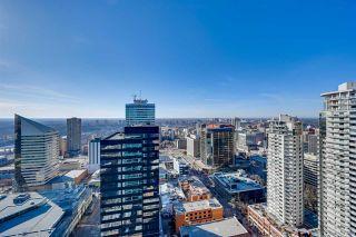 Photo 15: 3200 10180 103 Street in Edmonton: Zone 12 Condo for sale : MLS®# E4233945