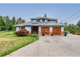 Photo 3: 28344 HARRIS Road in Abbotsford: Bradner House for sale : MLS®# R2612982
