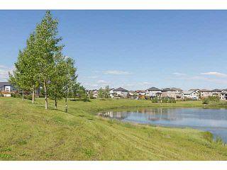 Photo 20: 88 NEW BRIGHTON Common SE in CALGARY: New Brighton Residential Detached Single Family for sale (Calgary)  : MLS®# C3626055